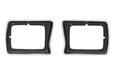 Sell Replace FO2513103 - Ford Bronco RH Passenger Side Headlight Door Rectangular motorcycle in Tampa, Florida, US, for US $14.28