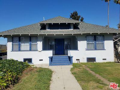 Apartment for Rent in Los Angeles, California, Ref# 11666719