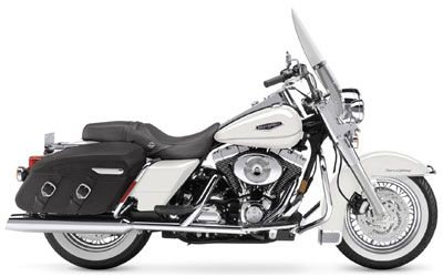 2004 Harley-Davidson FLHRCI Road King Classic Touring Motorcycles Greensburg, PA