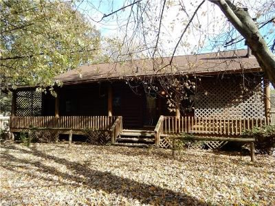 2 Bed 2 Bath Foreclosure Property in Brunswick, OH 44212 - Hadcock Rd