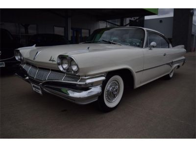 1960 Dodge Concept Car