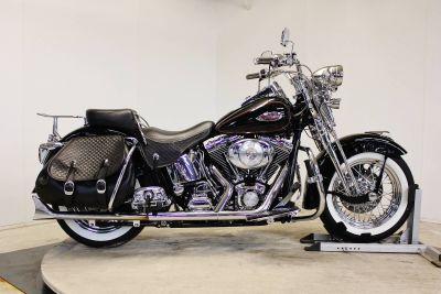 2005 Harley-Davidson FLSTSC/FLSTSCI Softail Springer Classic Cruiser Motorcycles Pittsfield, MA