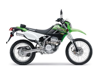 2018 Kawasaki KLX 250 Dual Purpose Motorcycles South Haven, MI