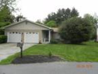 Three BR/Two BA Property in Martinsburg, WV