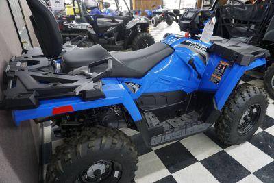 2018 Polaris Sportsman Touring 570 EPS Utility ATVs Kansas City, KS