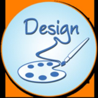 Logo designer available