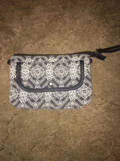 Large soft Wallet or for anything