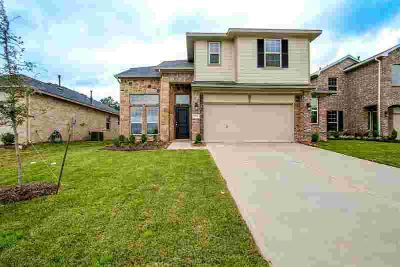 478 Terra Vista Circle Montgomery, New Liberty Home Builders