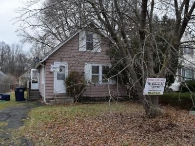 2 Bed 1 Bath Foreclosure Property in Rochester, NY 14609 - Heberle Rd