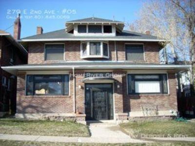 Historic Avenues Studio