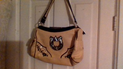 western bling purse! (new!)