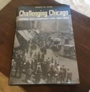Challenging Chicago