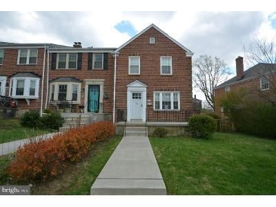 3 Bed 2 Bath Foreclosure Property in Baltimore, MD 21212 - Brandon Rd