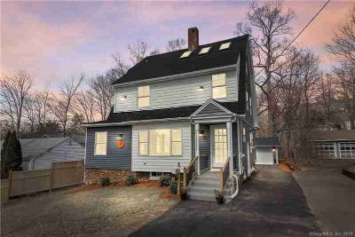 42 Wayland Street North Haven Four BR, Sun Drenched Whitney