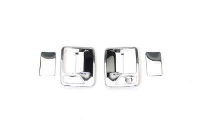 Sell Putco 401203 Door Handle Cover motorcycle in Burleson, TX, United States, for US $89.54