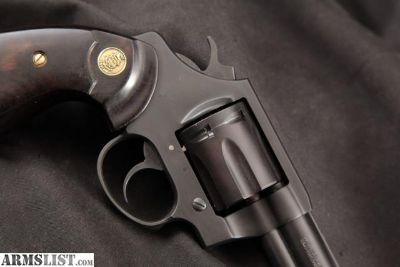 For Sale: Colt Dsii, Concealed Carry, Matte Black 2 1/8 Da Double Action Revolver, MFD 1997-98 .38 Special