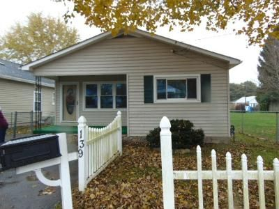 Foreclosure Property in White Sulphur Springs, WV 24986 - Crizer Ave