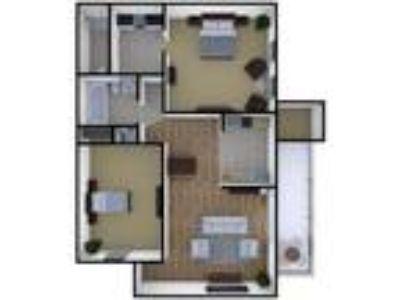 El Cordova Apartments - 2 BR 2 BA