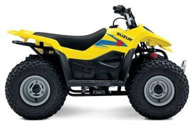 2019 Suzuki QuadSport Z50 Kids ATVs Ontario, CA