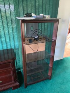 Tv Stand - price as listed OBO