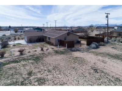 3 Bed 2 Bath Foreclosure Property in California City, CA 93505 - Melville Dr