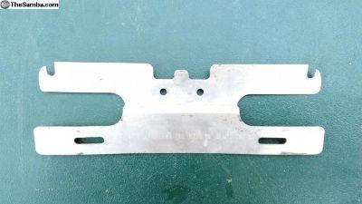 License Plate Mounting Bracket 1964-66 Bug