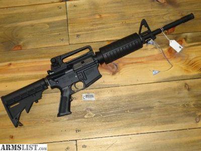 For Sale: Colt M4 Carbine .22 lr AR Rifle