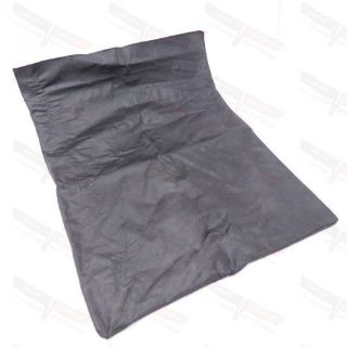 Purchase Corvette T-Top Storage Bag Black Vinyl w/ White Felt Liner (Single) 1968-1982 motorcycle in Livermore, California, United States, for US $29.99