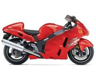 2004 Suzuki GSX1300R Hayabusa SuperSport Motorcycles Queens Village, NY