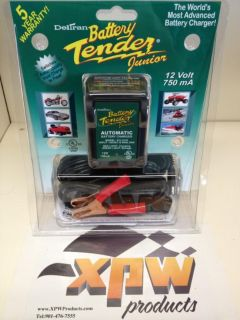 Sell Battery Tender Jr 12v HD Charger w/Quick Connect Maintainer Car/Motorcycle/Dyna motorcycle in Atoka, Tennessee, US, for US $16.95