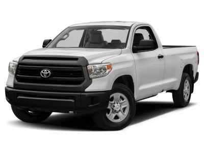 2014 Toyota Tundra SR ()