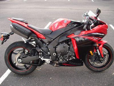 2013 Yamaha YZF-R1 SuperSport Motorcycles Sierra Vista, AZ