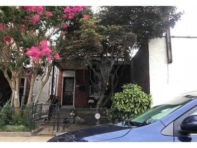 3 Bed 1 Bath Foreclosure Property in Philadelphia, PA 19128 - Manayunk Ave
