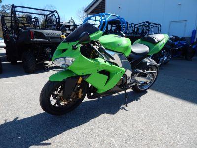 2005 Kawasaki Ninja ZX-10R Supersport Concord, NH