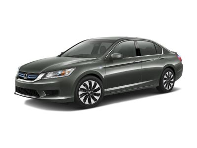 2014 Honda Accord Hybrid EX-L ()