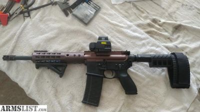 For Sale/Trade: Sig m400
