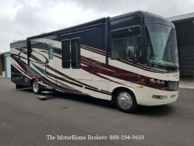 2013 Forest River Georgetown 378TS
