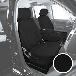 Buy High-Quality Saddleman Leather Car Seat Covers!