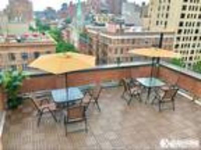 0 BR One BA In New York NY 10011