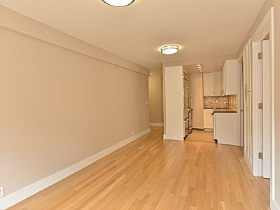 Beautiful, spacious 1 bedroom in Midtown East