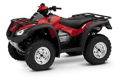 2018 Honda FourTrax Rincon Utility ATVs Saint Joseph, MO