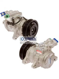 Purchase NEW OEM DENSO AC COMPRESSOR AND CLUTCH 20-11501 motorcycle in Irving, Texas, United States, for US $268.07