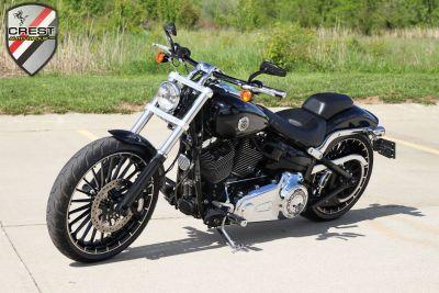 2017 Harley Davidson Breakout