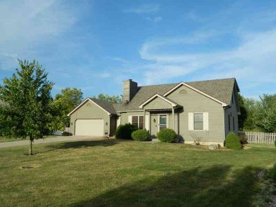 6104 Chateau Place Fort Wayne Three BR, Custom designed and