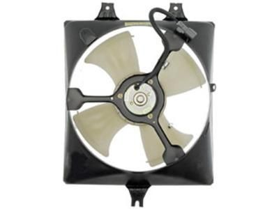 Find DORMAN 620-234 A/C Condenser Fan Motor-A/C Condenser Fan Assembly motorcycle in West Hollywood, California, US, for US $89.77