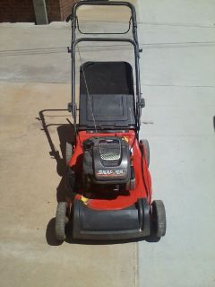 Attrayant Snapper Lawn Mower