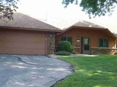 2537 15th Street N Saint Cloud, Great patio home in Trenton