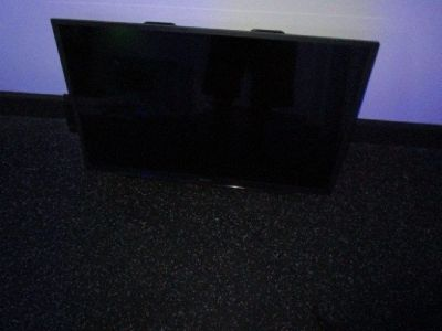 Sony 32'' LED TV RTR#8063294-19