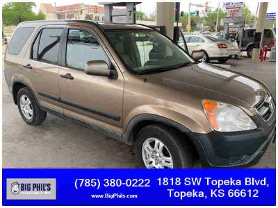 Used 2004 Honda CR-V for sale