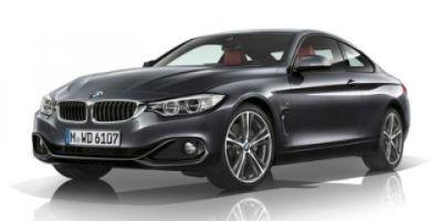 2015 BMW Integra 428i xDrive (Mineral White)